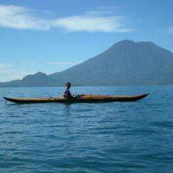 Antigua - best excursions - Atitlan - Kayak - Hike - 2 day adventure