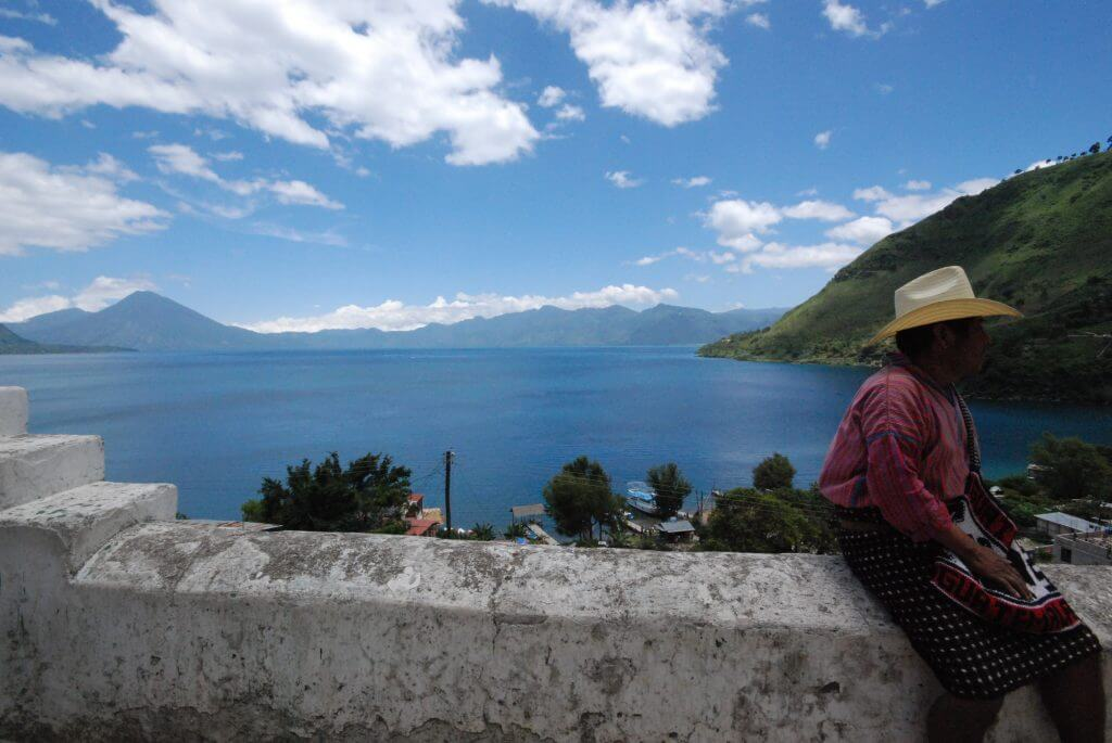 Antigua adventure - Off the Beaten Path Lake Atitlan