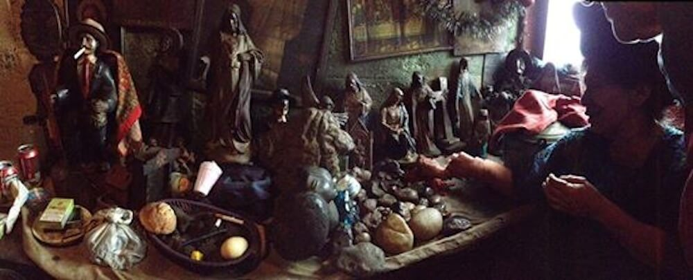 Personal Mayan Fire Ceremony Shamanic Cleansing-Protection-Healing