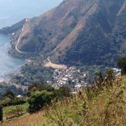 Antigua adventure - Off the beaten path - Lake Atitlan