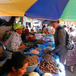 Antigua Guatemala - Day Trip - market days - Solola - private family tours