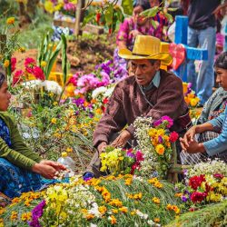 Maya culture - Antigua day trips - Guatemala market days - Solola - private family tours