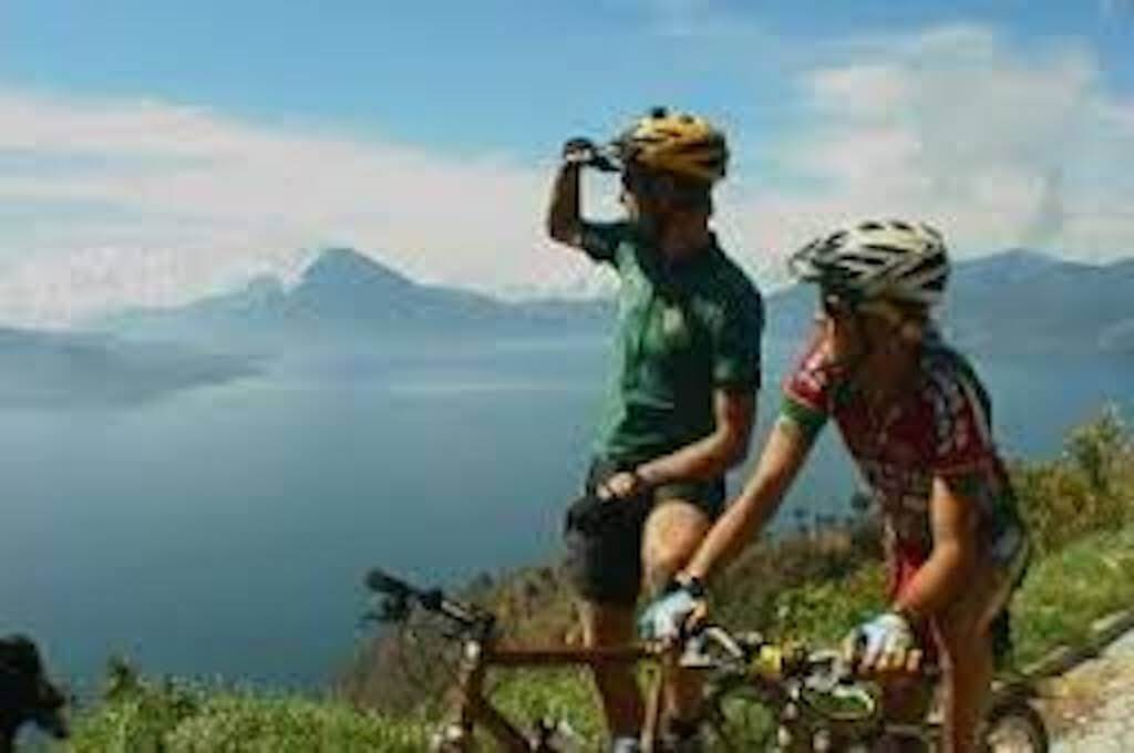 Guatemalan Adventures-Bike tours - Antigua - Lake Atitlan - family vacation - bicycle - adventure
