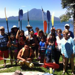 Cliff Jump - Kayak - Archery - Fun Adventure activity - Lake Atitlan